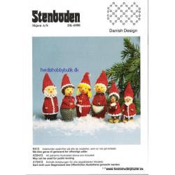 1994 nr 13 Stenbodens opskrift jul
