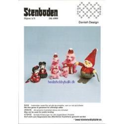 1994 nr 16 Stenbodens opskrift jul