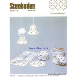 1987 nr 17 Stenbodens opskrift