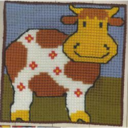 Børnestramaj  ko