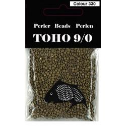 nr 330 Toho Broderiperler 9/0 20 g