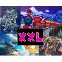 Diamant billeder XL