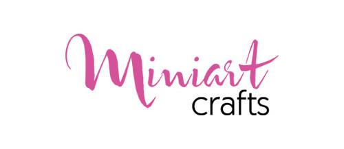 Perlebroderi : Miniart Craft