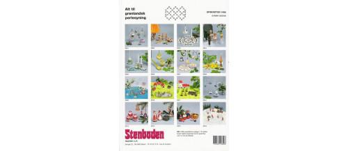 Stenboden 1997-1999