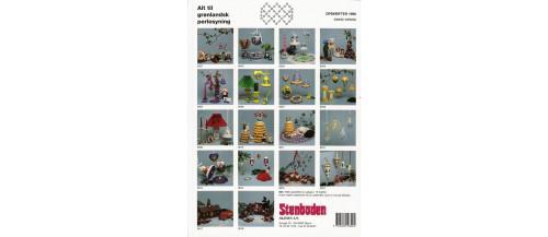 Stenboden 1995-1996