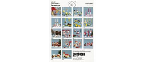 Stenboden 1993 -1994
