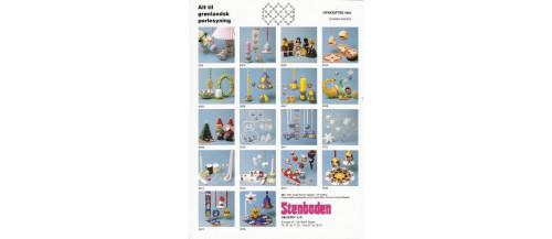 Stenboden 1991 -1992