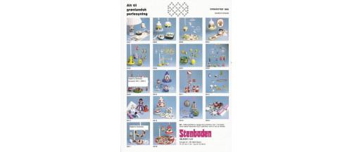 Stenboden 1989 -1990