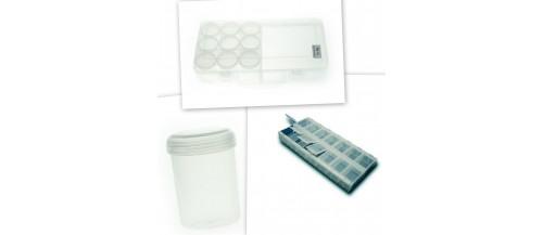Opbevaring - værktøj