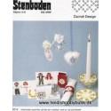 1991-92 Stenboden -Brugt- opskrifthæfter