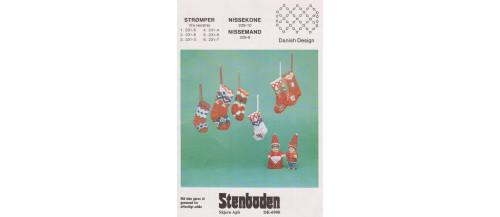 Stenbodens enkelt opskrifter - Brugte-