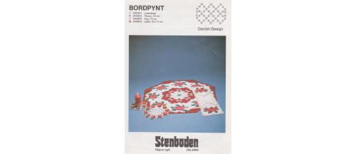 Perleopskrifter 1984 Brugte